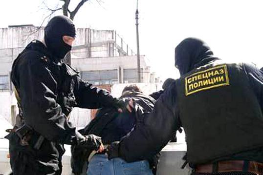 Житель города Заринска продавал наркотики лицам находящимся в следственном изоляторе