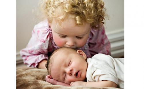 Старший ребенок в семье: где золотая середина в воспитании? информационно-развлекательный интернет-журнал