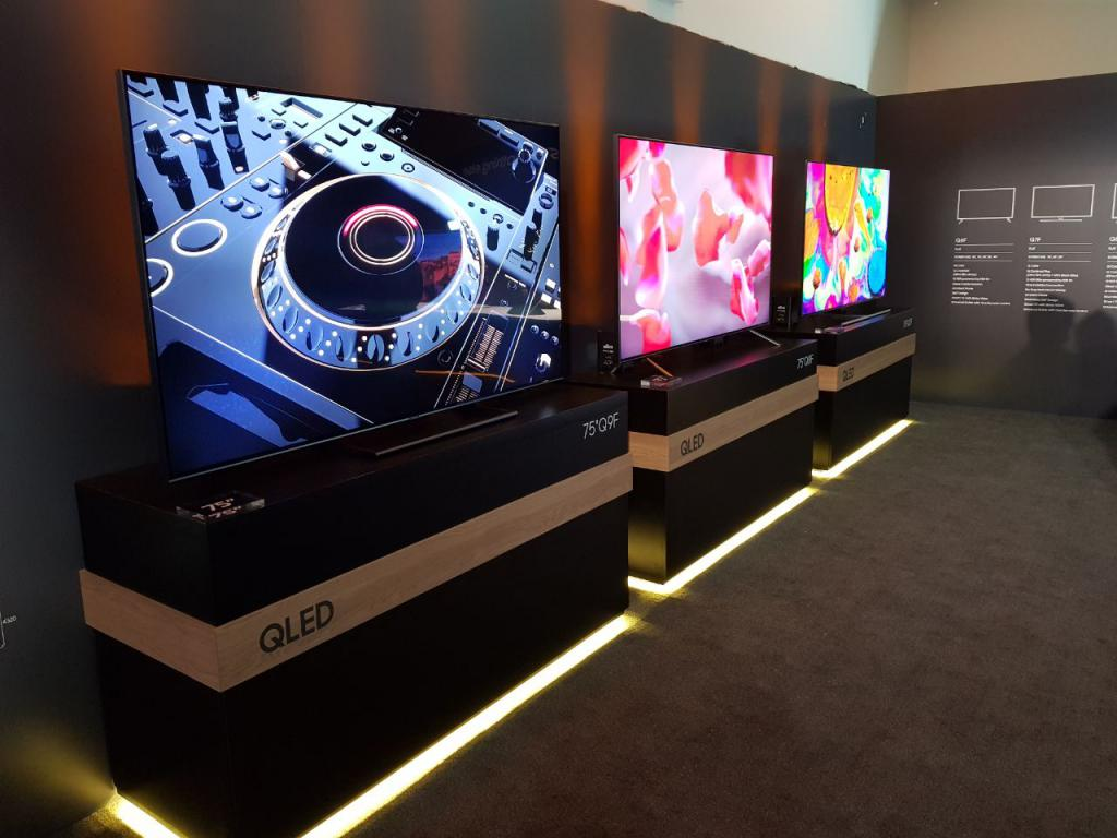 Какие телевизоры актуальны сегодня: диагональ, разрешение, покрытие и другие параметры