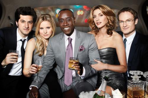 Кадр из сериала House of Lies
