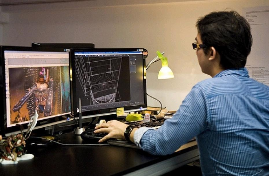 Freelance computer game удаленная работа тайланд